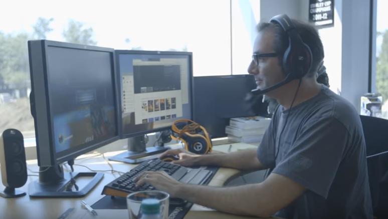 «Игра года»: Blizzard вновь будет раздавать Overwatch бесплатно