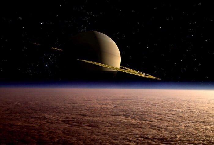 Астрономы: Титан оказался больше похожим наМарс, чем наЗемлю