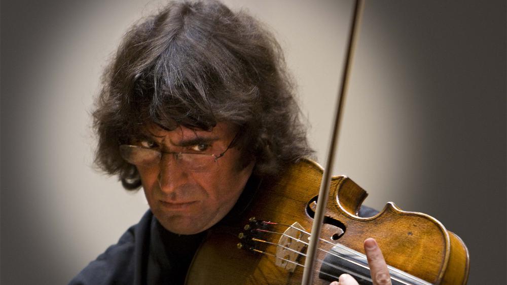 Юрий Башмет нерешается ехать наУкраину сконцертами