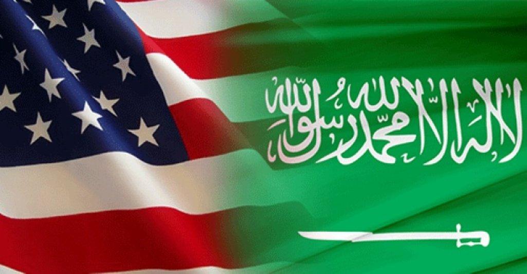 Саудовская Аравия заключила оборонные договоры сАмерикой на $110 млрд.