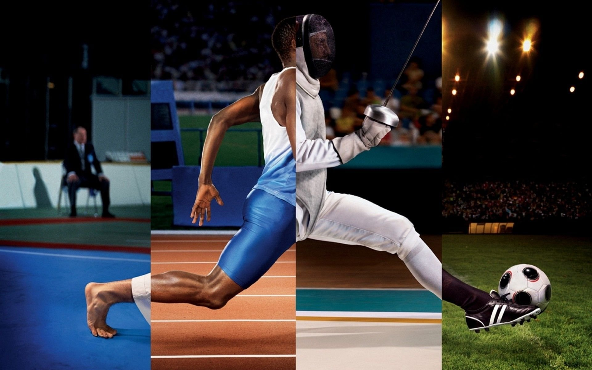 Синий цвет увеличивает работоспособность спортсменов— ученые