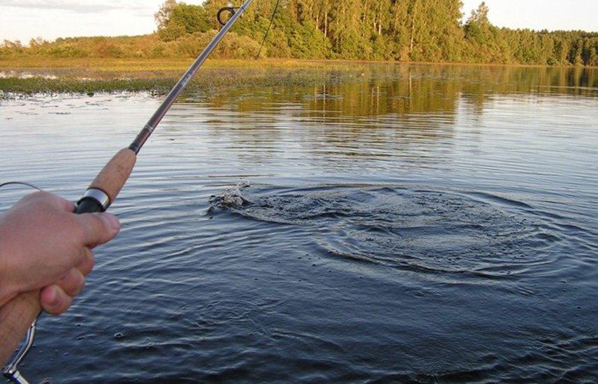 рыбалка в никол обл