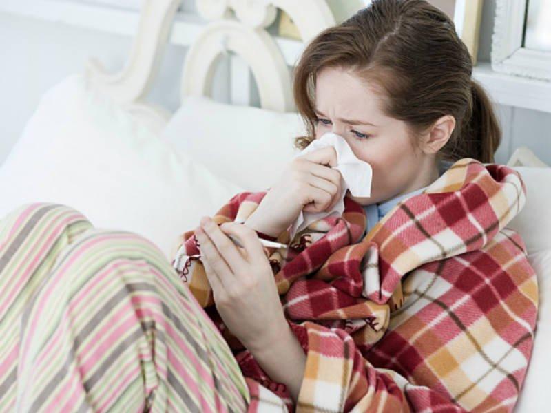 Простудные инфекции повышают развитие инфаркта— мед. сотрудники