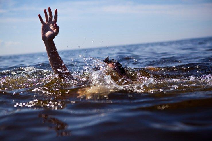 Вводоёме около посёлка Садовый потонул ребёнок
