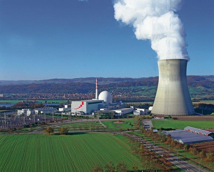 Нареферендуме вШвейцарии побеждают сторонники отказа отатомной энергетики