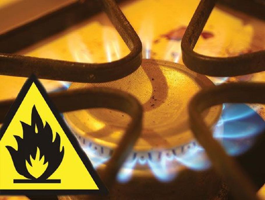 ВЧелябинске двое детей истарушка отравились газом из-за засора ввентиляции