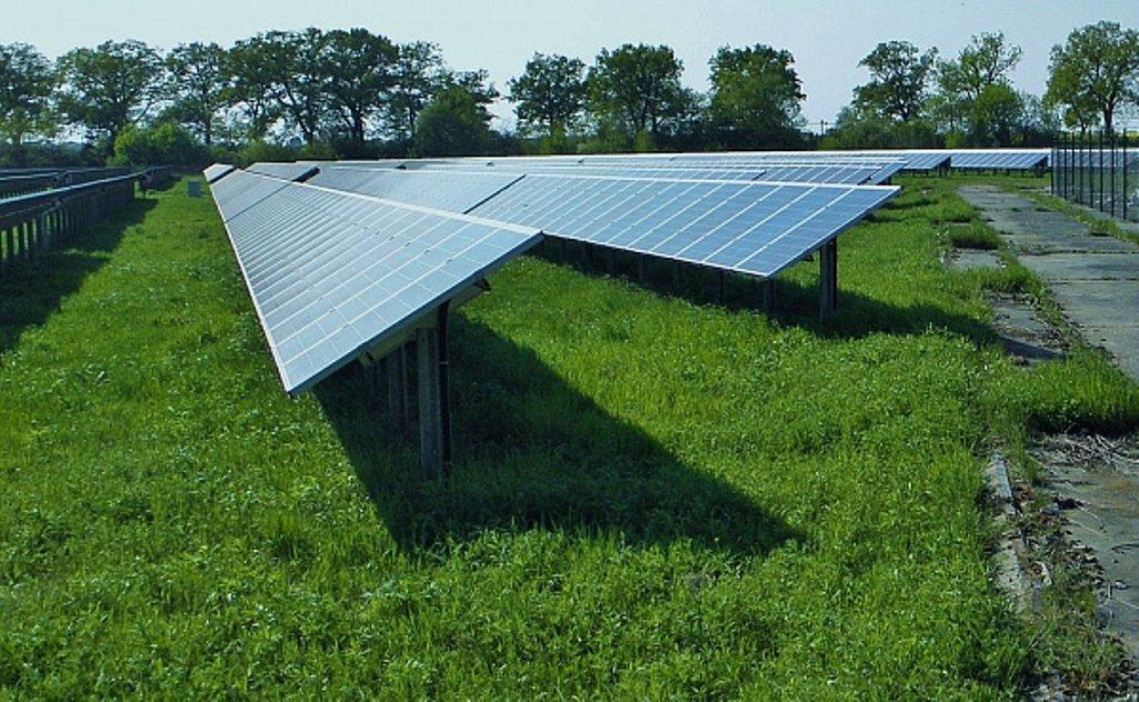 ВБурятии будет построена первая солнечная электростанция