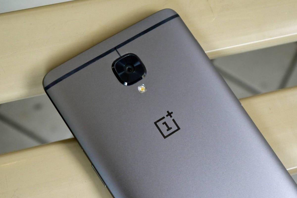 Стала известна действительная стоимость OnePlus 5 в Российской Федерации