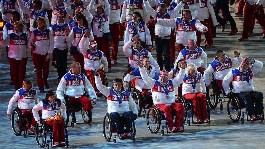 Совет МПК единогласно продлил отстранение русских паралимпийцев