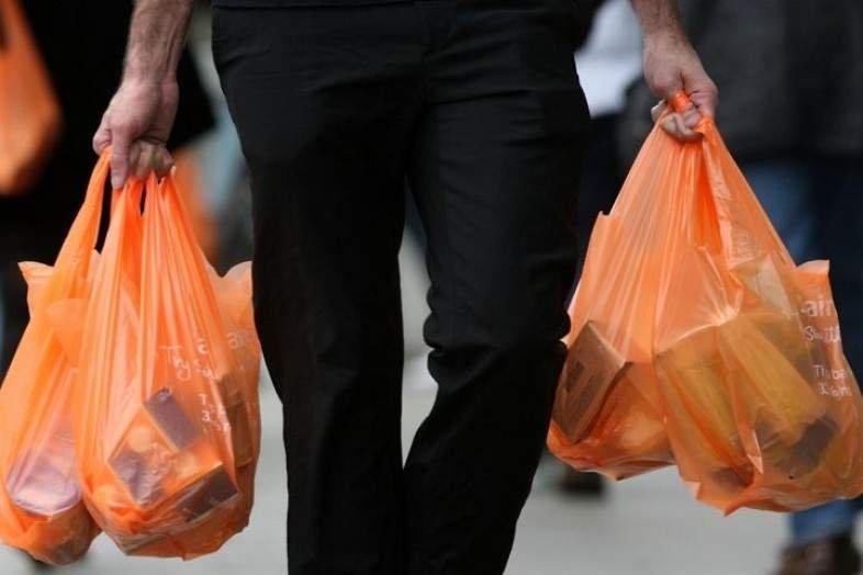 В столице России преступник напал намужчину ради пакета с пищей