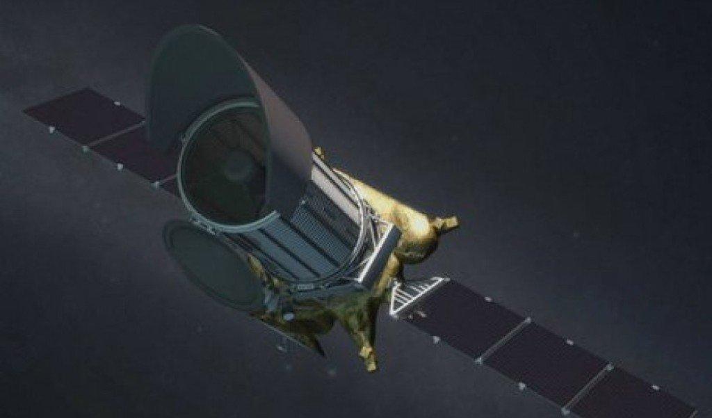 Запуск русской  космической обсерватории «Спектр-УФ» отложили натри года