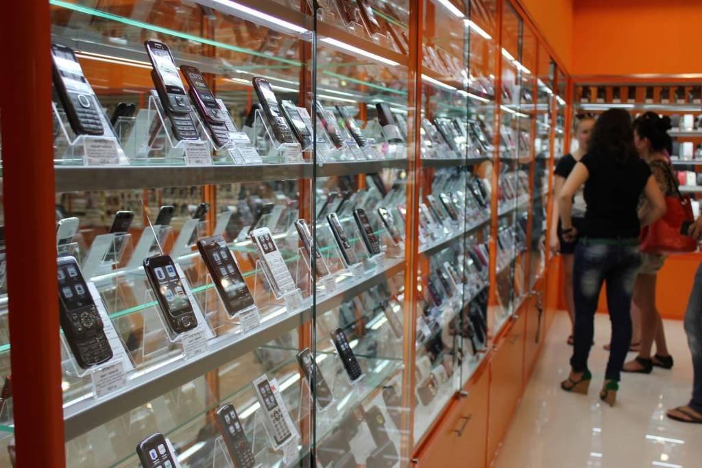 Мировые продажи телефонов увеличились на9% вIквартале