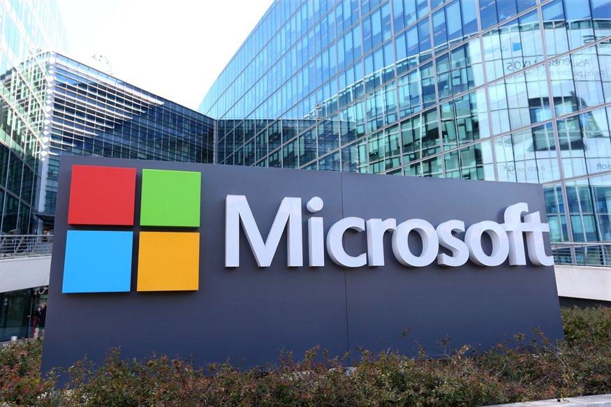 Microsoft представила Windows 10 для властей Китая