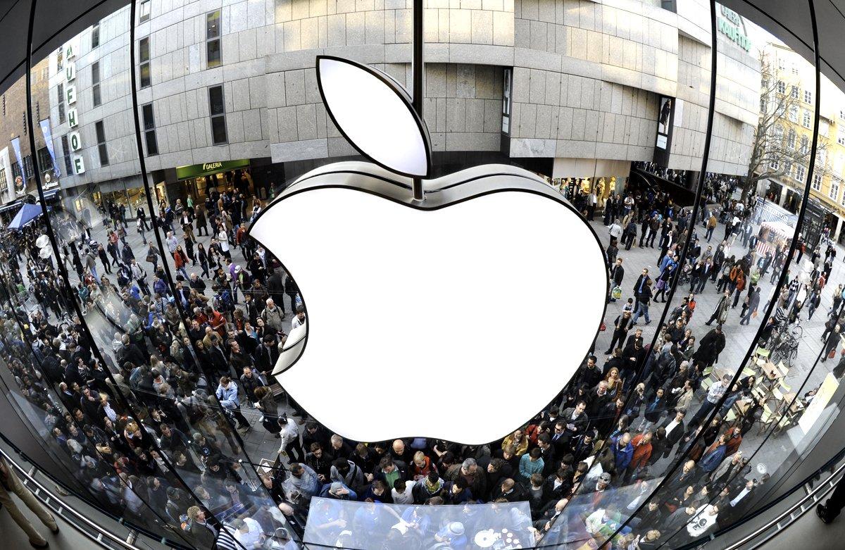 Apple протестирует технологию связи 5G
