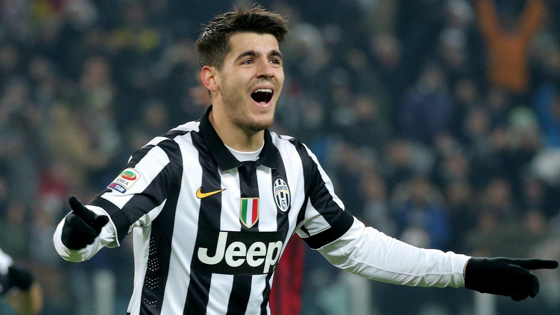Marca: Милан готов платить заМорату 60млневро