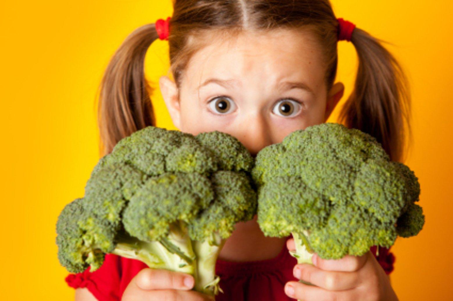 овощи на ужин правильное питание