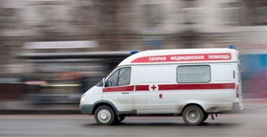Отвалившиеся колеса «скорой помощи» чуть неубили 16-летнюю школьницу