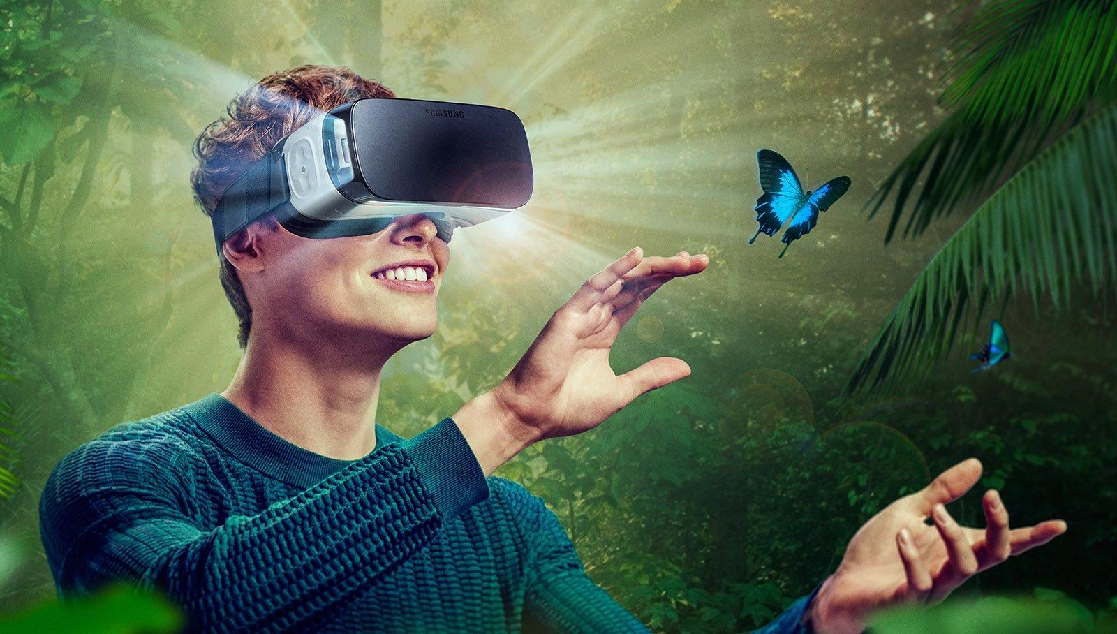 В русского разработчика виртуальной реальности инвестировали 120 млн. руб.