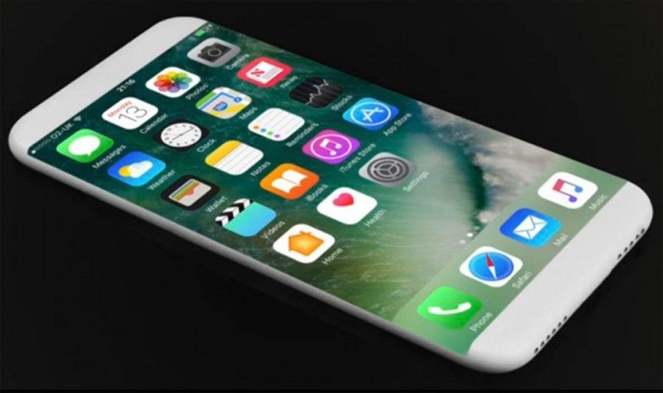 Известна дата выхода ицена нового iPhone 8