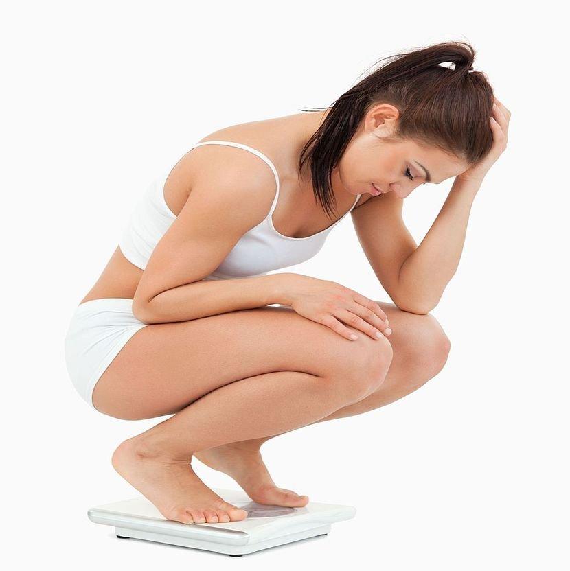 диета при похудении рецепты