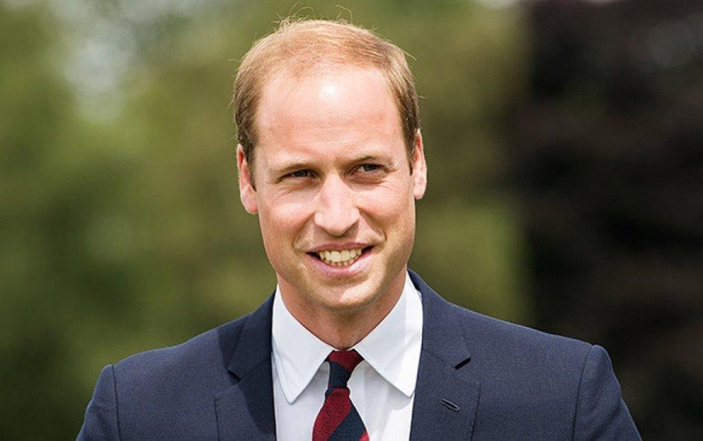 Принц Уильям поучаствовал вспасении тонущего подростка
