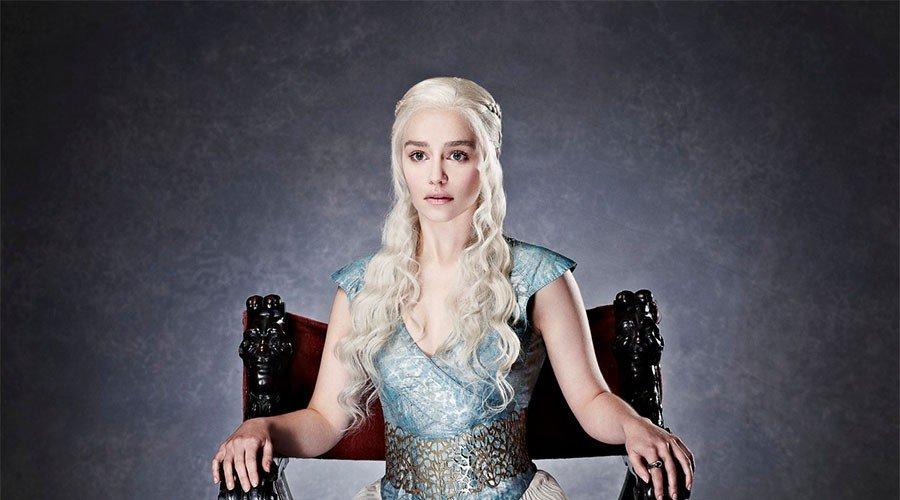 Трейлер кновому сезону «Игры престолов» побил рекорд попросмотрам