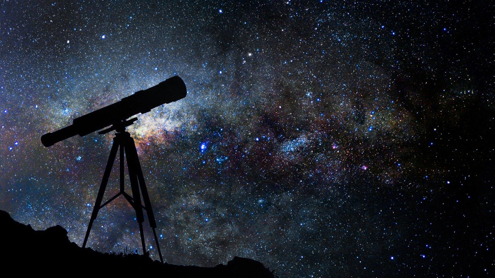 Впустыне Атакама началось возведение сверхмощного оптического телескопа