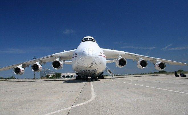 Авиакомпания Delta возобновляет полеты в Российскую Федерацию
