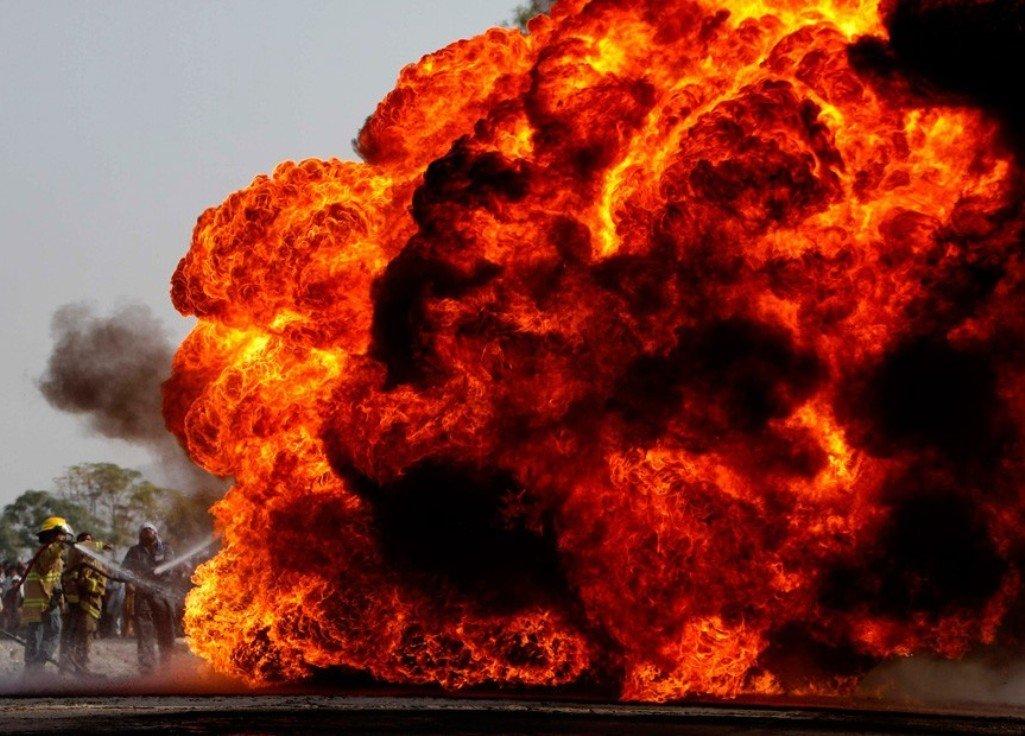 Взрыв вАфганистане забрал  жизни 18 человек