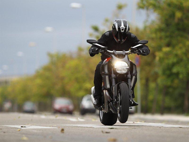 ВСаратове схвачен разыскиваемый Интерполом мотоцикл