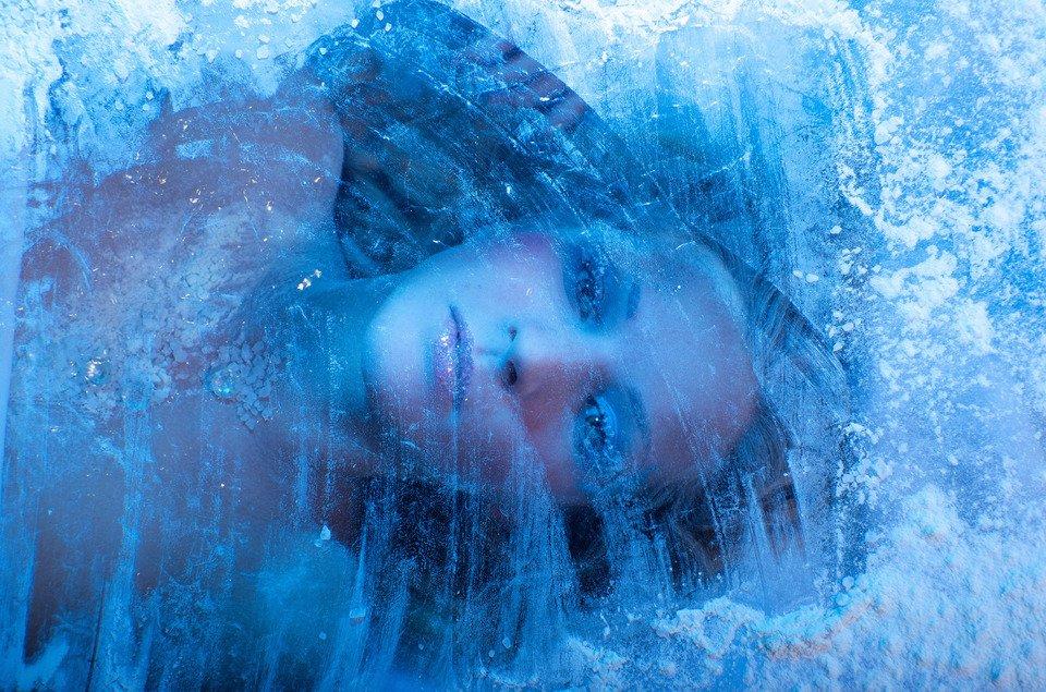Вледниках Антарктиды заморожены древнейшие гиганты— Тайны спецслужб США