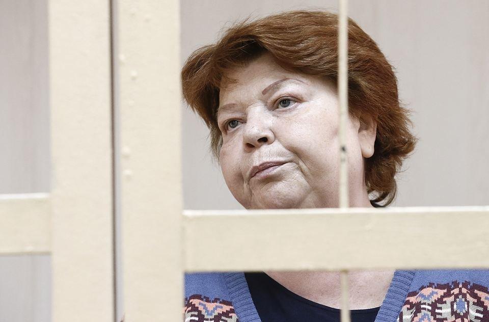 Предъявлено обвинение главбуху «Седьмой студии» Масляевой
