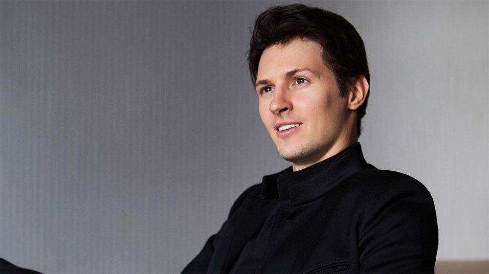 Google предупредил Дурова опопытках взлома «правительственными» хакерами