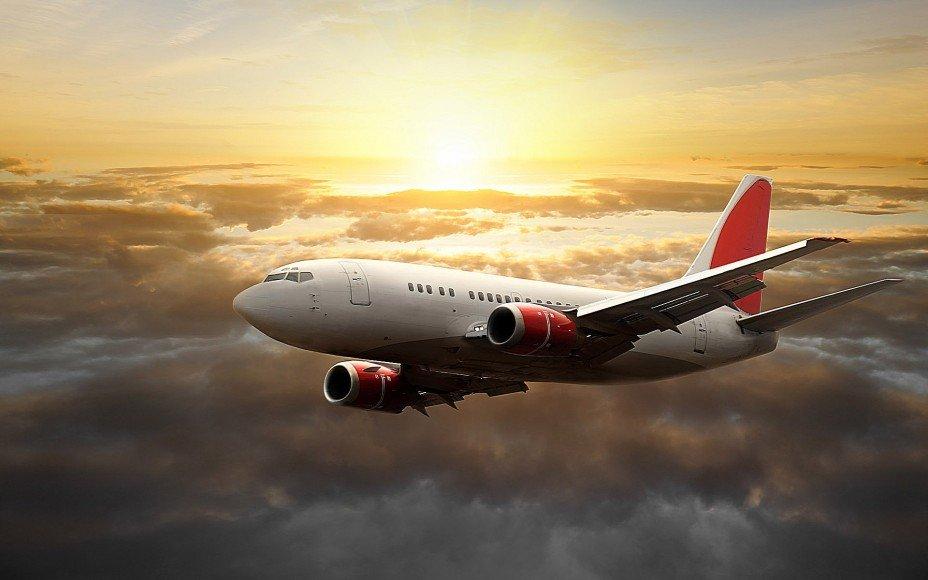 Летевший вТурцию самолет из-за потасовки посадили вКраснодаре