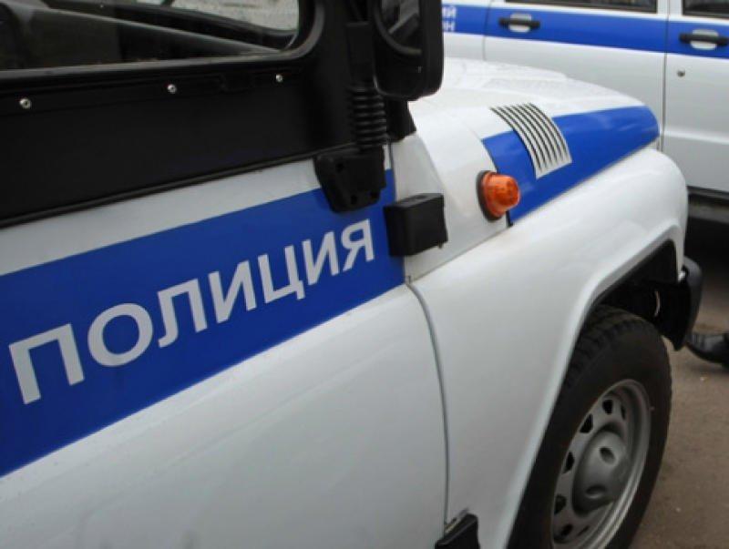 В столице России надетской площадке найдено изувеченное мужское тело