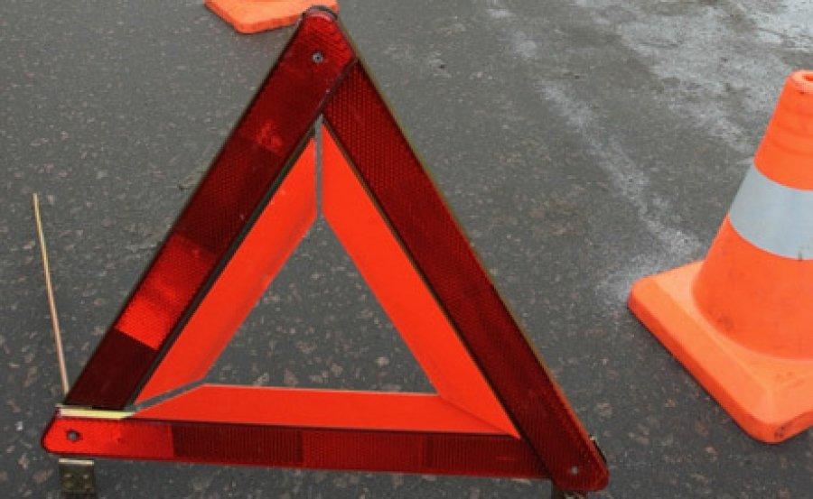 ВПриморье шофёр сбил 3-х пешеходов и исчез сместа происшествия