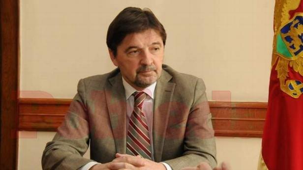 ПослуРФ вЧерногории вручили ноту протеста из-за задержания депутата в российской столице
