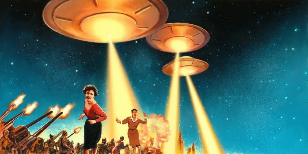 Специалисты поведали, стоитли опасаться вторжения НЛО