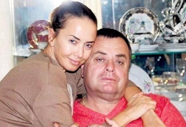 Сейчас Фриске против «Русфонда»: Владимир Фриске обвинил фонд вподкупе судей