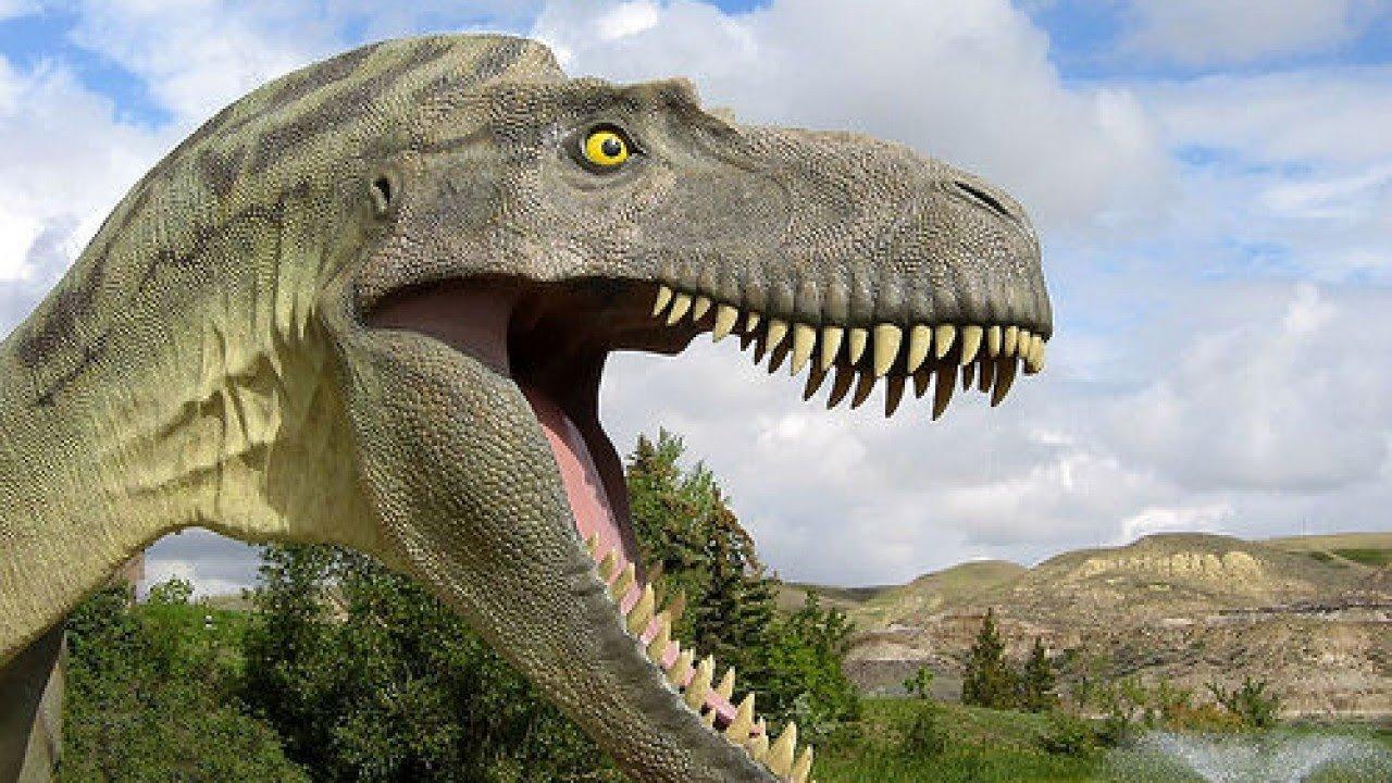 Ученые: динозавры вначале были обречены на смерть