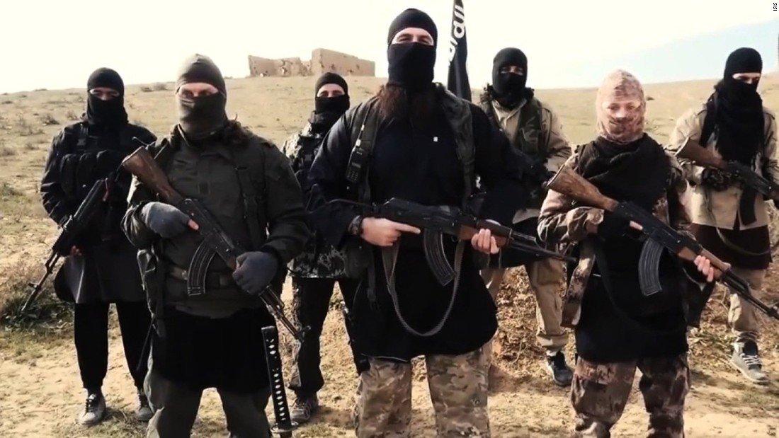 Террористы одобряют всевозможные действия, ведущие кдостижению цели— Ученые