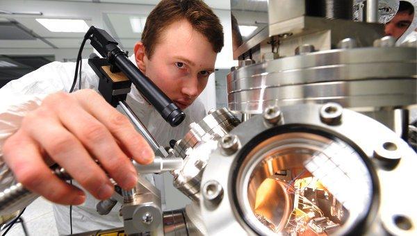 Русские ияпонские физики впервый раз вмире синтезировали квантовый металл