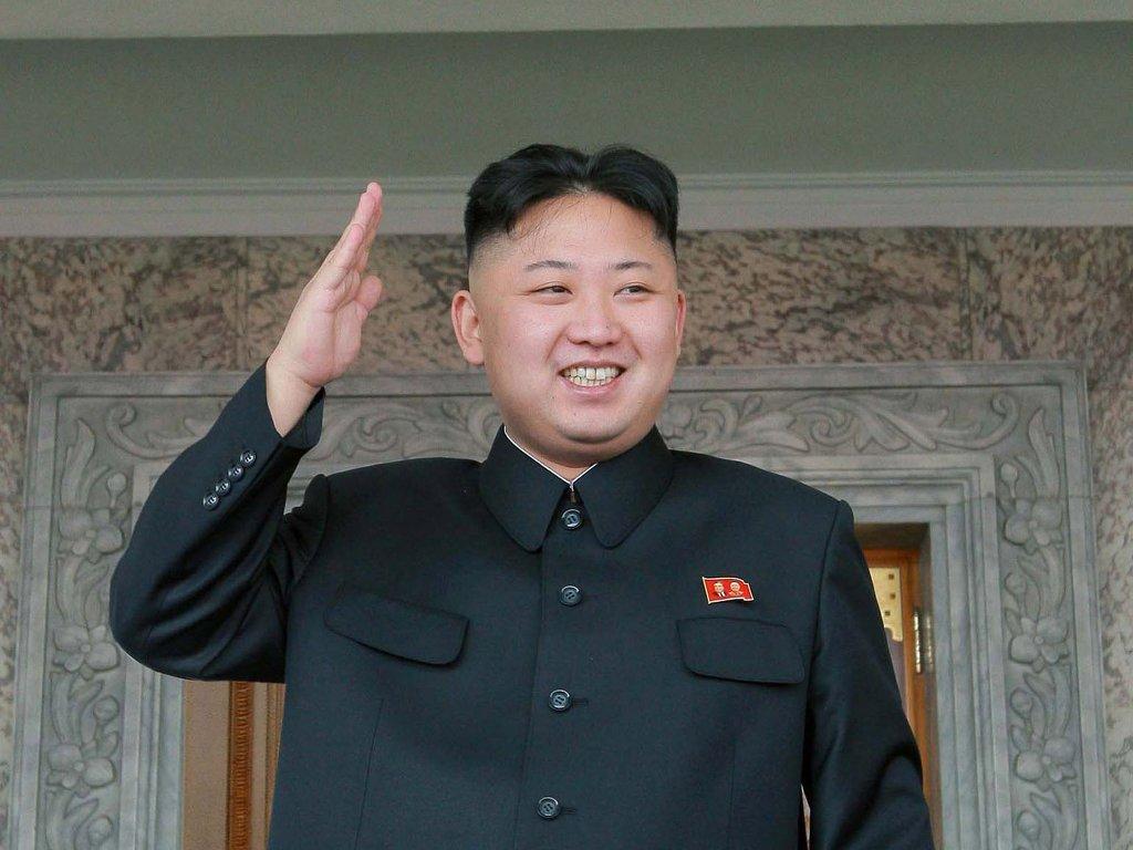 Ким Чен Ынпообещал «новые подарки для янки»