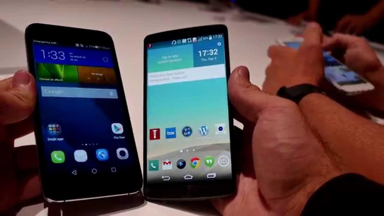 СмартфонLG G7 напроцессоре Snapdragon 835 «порвет» iPhone 8