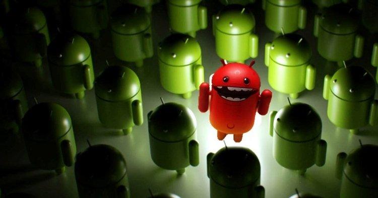Андроид вирус «Judy» заразил неменее 36,5 млн. устройств