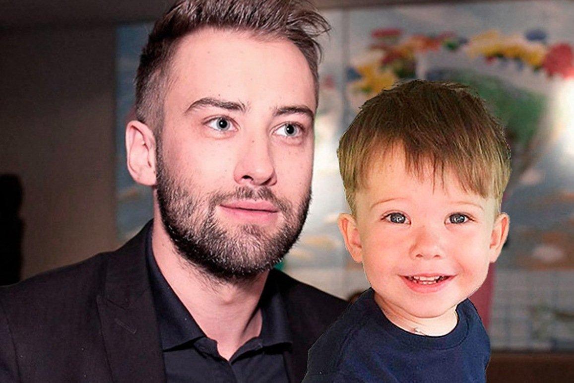 Картинки по запросу дмитрий шепелев с сыном