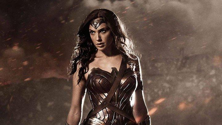 Вновом кинофильме «Чудо-женщина» снялась супер-израильтянка