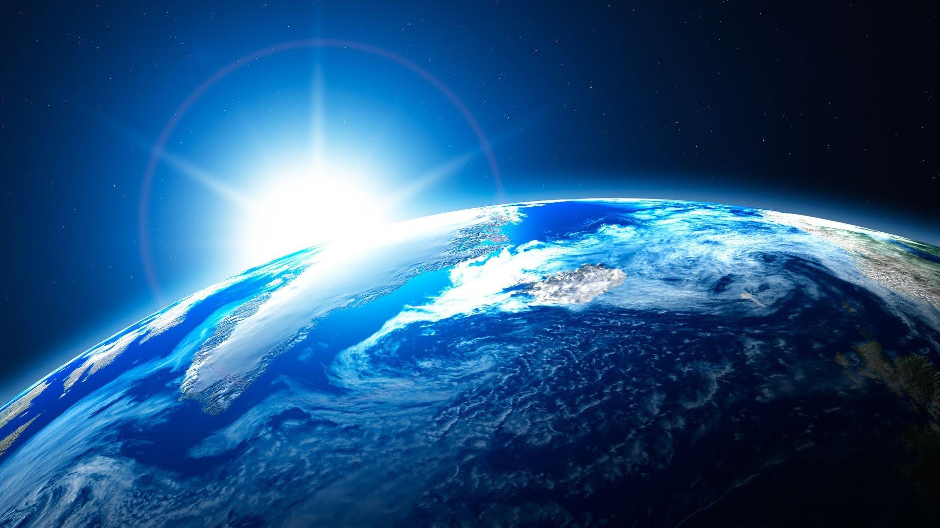 Земля поэтапно сдерживает собственный ход— Ученые
