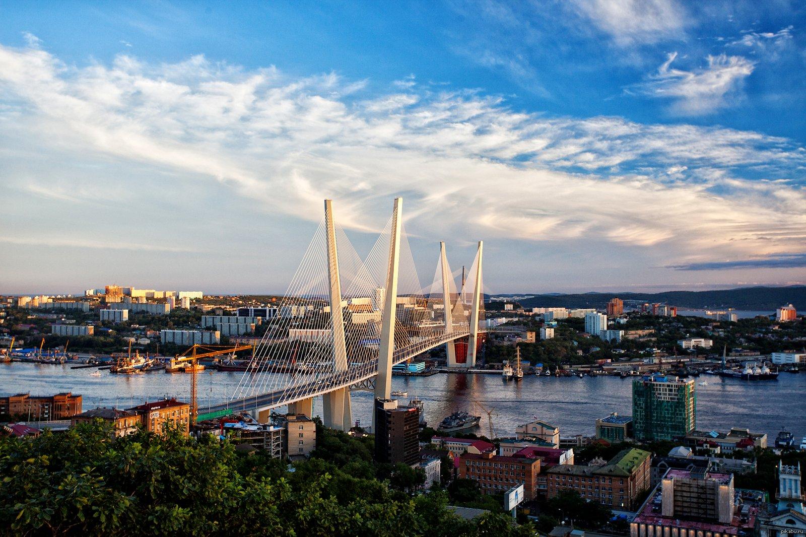 ВоВладивостоке впервый раз утвердили официальный гимн города