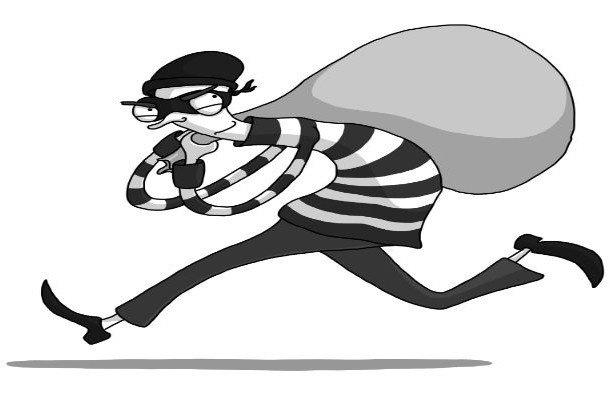 Трое горе-грабителей ненашли вбанкомате денежных средств